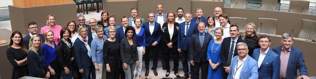 N-VA fractie Vlaams Parlement