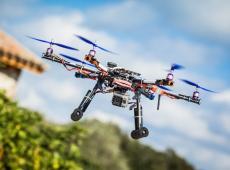 drone Mechelen Freya Perdaens