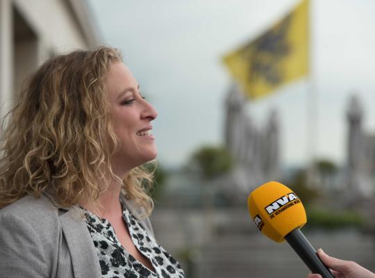 Freya Perdaens